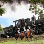 全球十大著名火车旅行路线