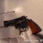 全球最小的全功能左轮手枪