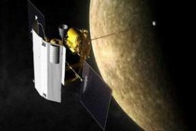 """首个水星探测器""""信使""""号30日或将撞击水星"""