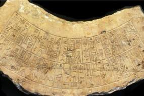 专家至今无法破解的6种古老文字
