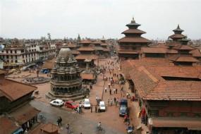 尼泊尔地震让加德满都向南移动3米