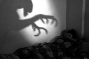 深度揭秘鬼压床