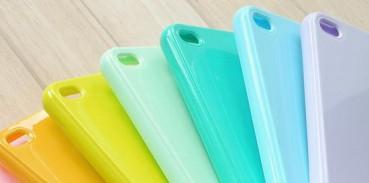 流言揭秘:手机壳易挥发有毒物质?