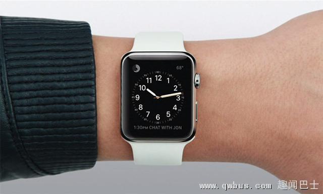 6月26日开始,你就能在零售店买到苹果手表了