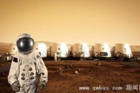 先别高兴太早:火星殖民时间技术不足或成骗局