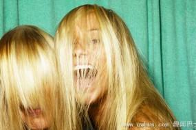 Facebook黑科技:遮住脸也能识别人