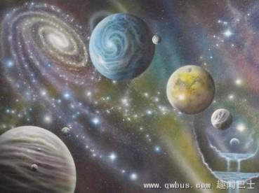 外星生命或许就在我们附近这几个地方