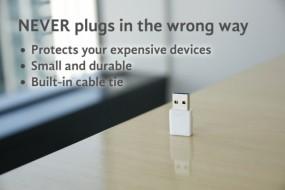 插USB也是技术活,你要几次才能插对?