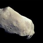 铂金小行星掠过地球 科学家研究如何开采
