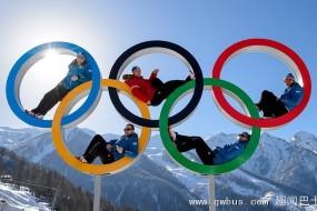 北京办冬奥会不担心缺雪