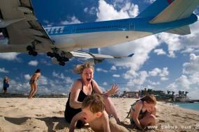 全球九个最险恶机场