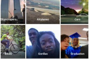 Google Photos,你太混蛋了!我和朋友不是大猩猩
