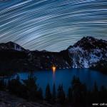 精彩天文摄影 极光星云流星雨美轮美奂