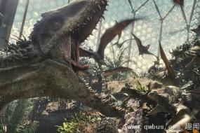 十年后你敢不敢养一只微型恐龙做宠物