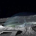 欧洲航天局长提议在月球背面建月球村