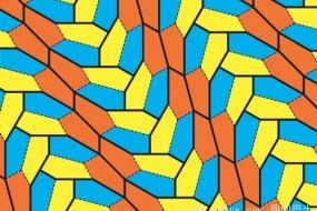 时隔30年专家发现又一完美五边形