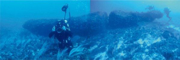 巨石柱长达12米,或如灯塔般用作导航。