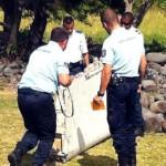 MH370搜索告诉我们什么? 一片残骸上的N种可能性