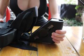 3d打印机打出黑客专用高跟鞋