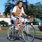 久骑自行车可能易诱发前列腺癌