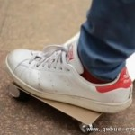 """日本人发明的""""口袋汽车"""" 尼玛怎么看也是电动滑板"""