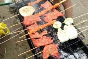 街头调查:30件街头肉类烧烤全部检出致癌物