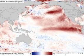 地球或将迎来史上最酷热两年