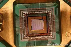 谷歌和NASA装备最先进1000位量子计算机