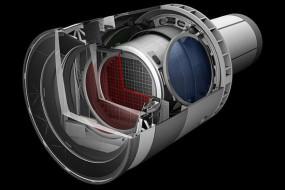 世界最强大数码相机有32亿像素  如小汽车大小
