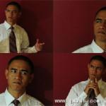 中国版奥巴马走红 美媒直呼太像了