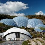 中国伊甸园将建成世界最大温室