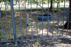 熊孩子太淘气 从幼儿园挖地道逃跑