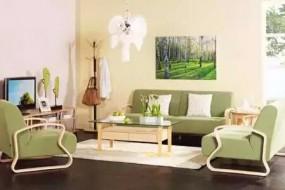 什么颜色的沙发才百看不厌?