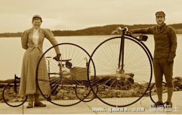 美夫妇放弃一切现代科技重返十九世纪