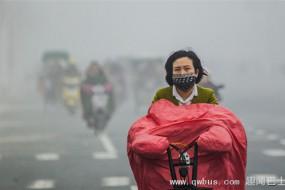 雾霾天真能食疗清肺吗