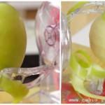 神器在手 让削苹果成为享受