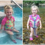 心肺复苏术让3岁溺水女孩复活