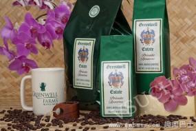 香气四溢浓郁醇香 揭晓全球最贵咖啡