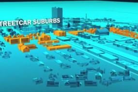 10亿美元建沙漠无人城 专门用来测试新科技