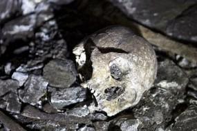 印加遗址惊现大量神秘人体遗骸