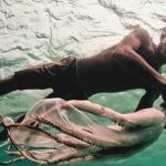 最后的海上游牧民族 自幼弄破耳膜缓解水压