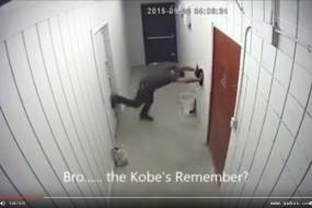 店主捉贼出大招 视频纪录倒霉窃贼累瘫就擒
