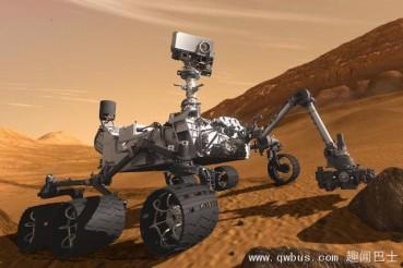 好奇号将限制活动范围 避免地球微生物影响火星