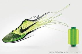 耐克要颠覆制鞋业 让顾客自己在家里3D打鞋