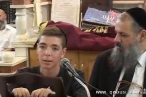 以色列少年离奇濒死体验 看到世界末日景象