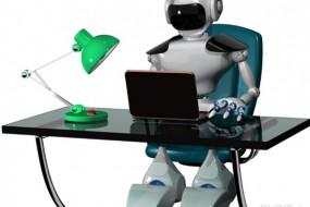 新华社写稿机器人快笔小新上岗了