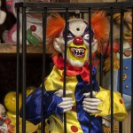 美国恐怖小丑客栈让人吓破胆