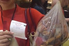 游客自助餐剩菜被餐厅罚2400