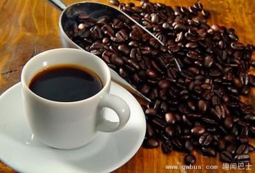 每天喝3至5杯咖啡 死亡率降低15%