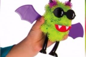 魔性玩具刺儿头:恨谁就往谁头发上扔